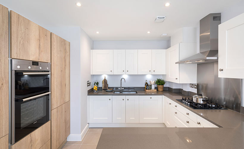 Contract Kitchen suppliers in Billericay