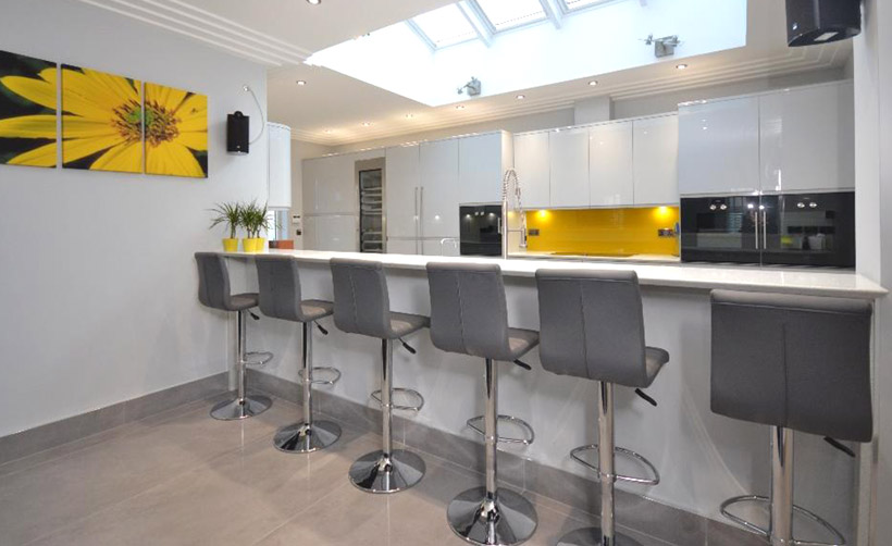 Retail Kitchens in Billericay